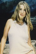Heather Nova couple