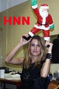 HNN Advent Calendar