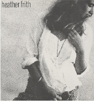Heather Frith EP